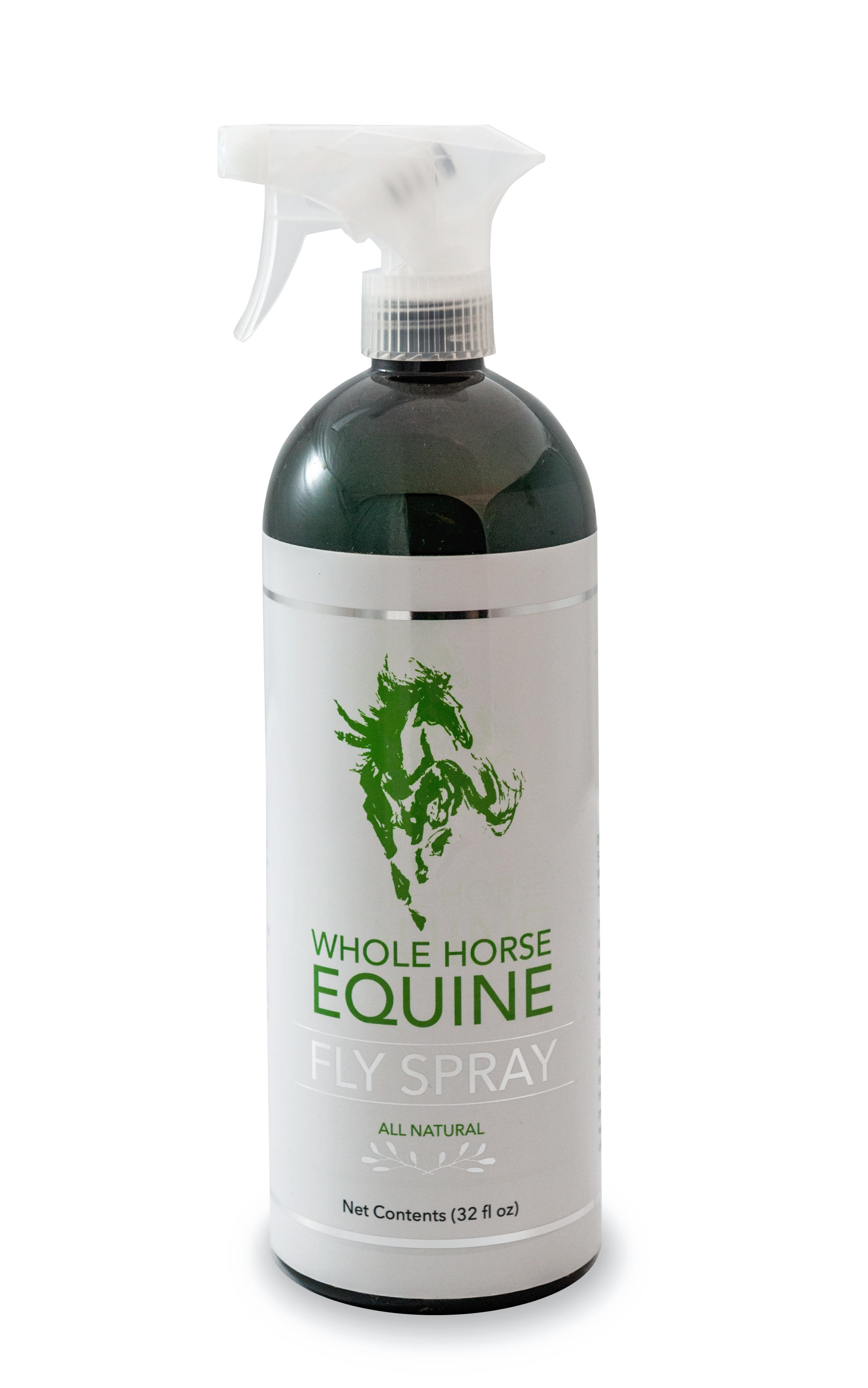 Whole Horse Equine – Plant-Derived Skincare for All Your